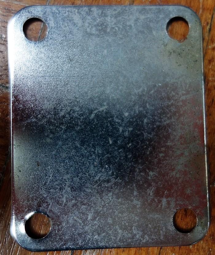 Fender Neck Plate (29568)