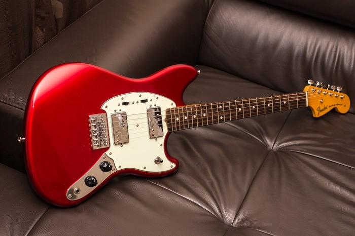 Fender Pawn Shop Mustang Special (2975)