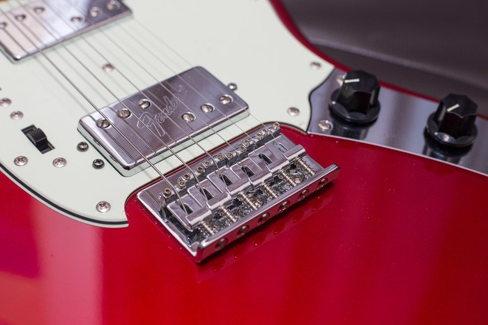 Fender Pawn Shop Mustang Special (4240)