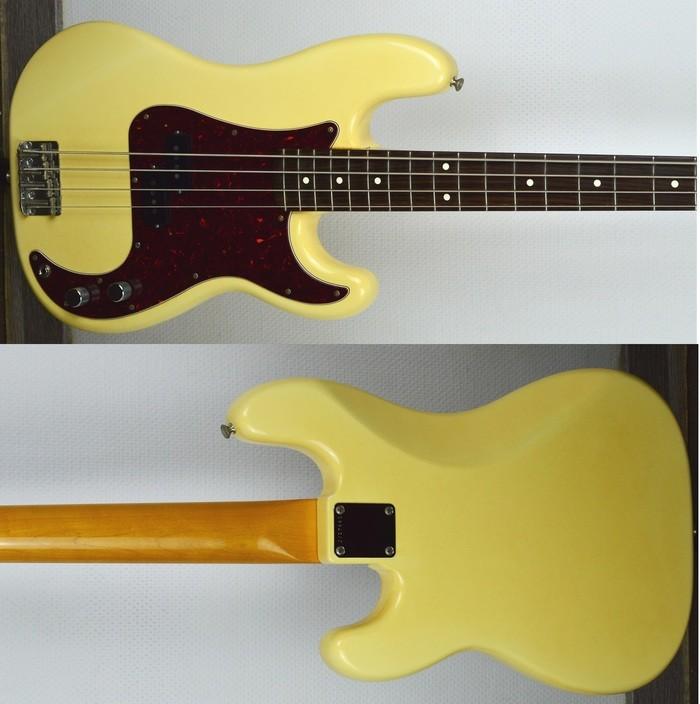 Fender PB-62 (12274)