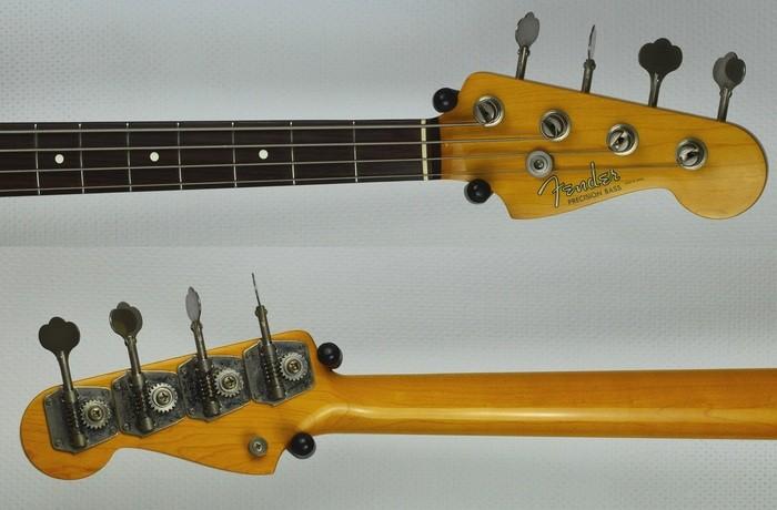 Fender PB-62 (89186)