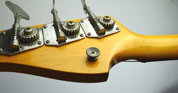 Fender PB-62 (72965)
