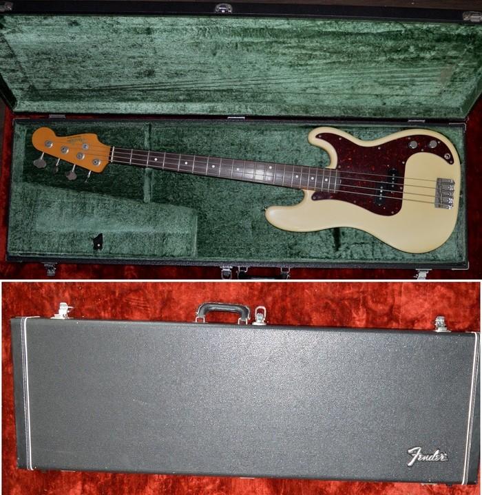 Fender PB-62 (43812)