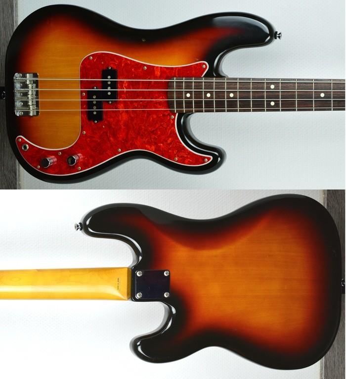 Fender PB-62 (70582)