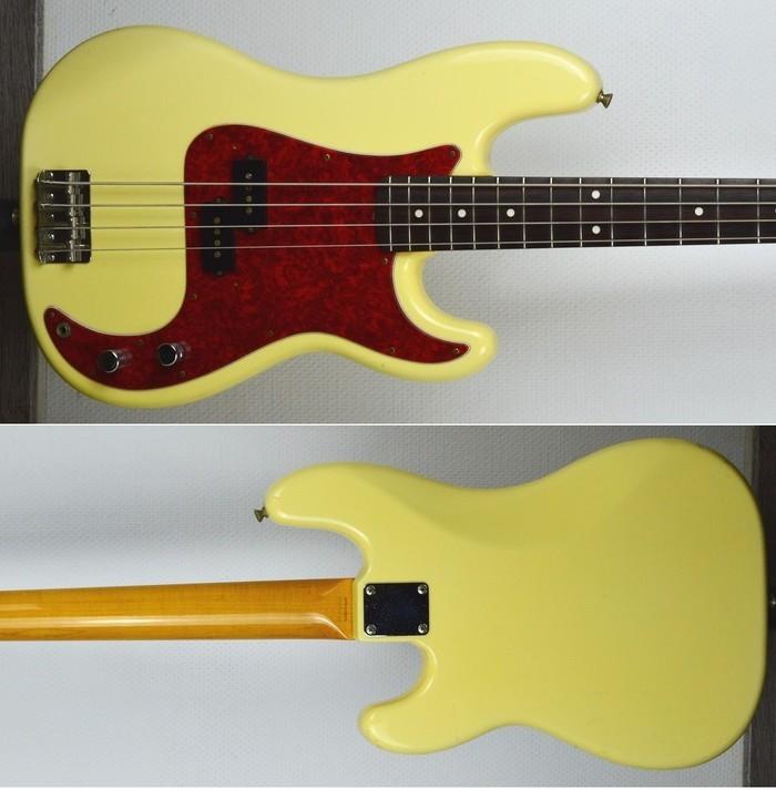 Fender PB-62 (43592)