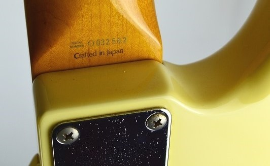 Fender PB-62 (92679)