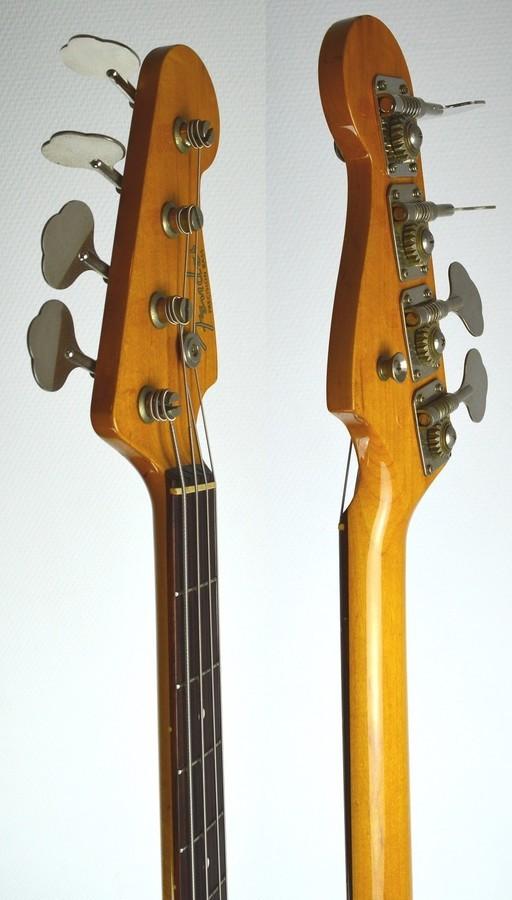 Fender PB-62 (73673)
