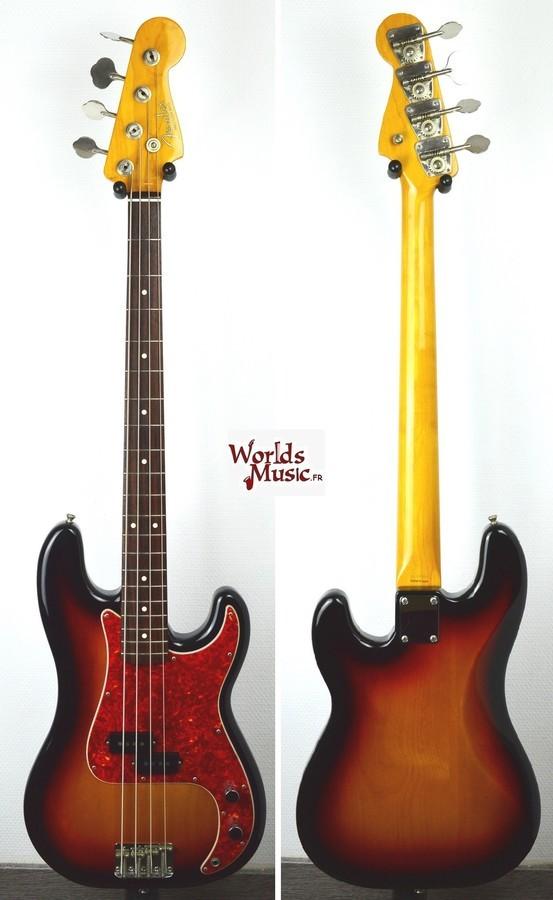 Fender PB-62 (40091)