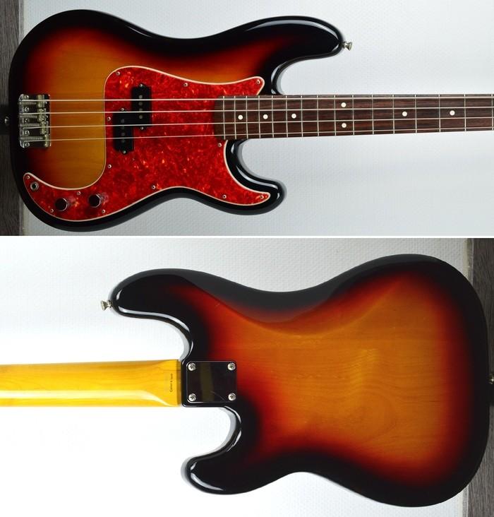 Fender PB-62 (90095)