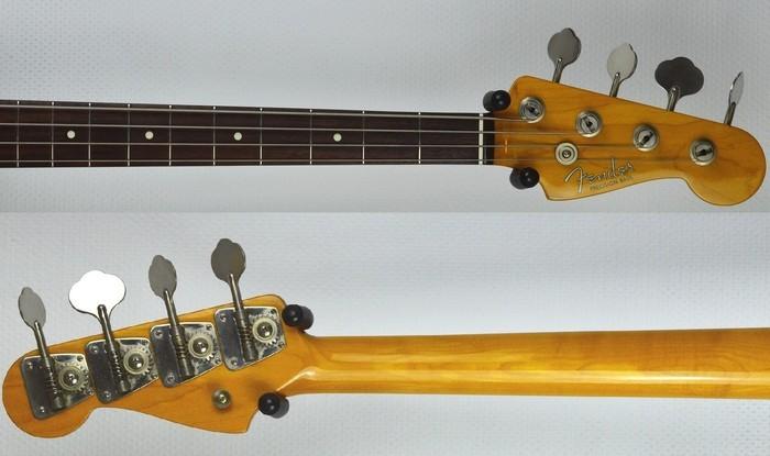 Fender PB-62 (57967)
