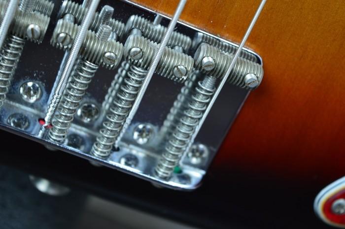 Fender PB-62 (54104)