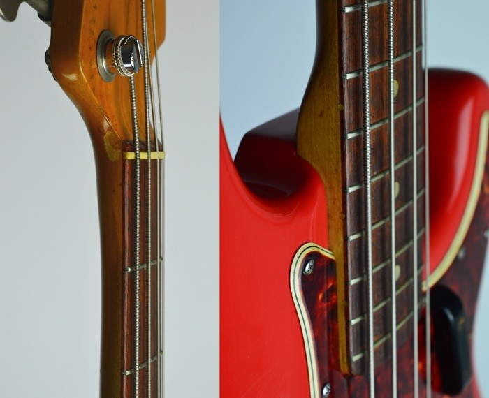 Fender Precision Bass (1965) (48328)