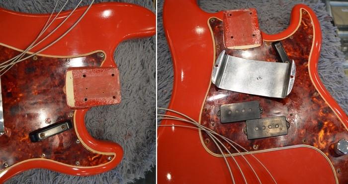 Fender Precision Bass (1965) (76806)