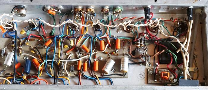 Fender Princeton Reverb II (83811)