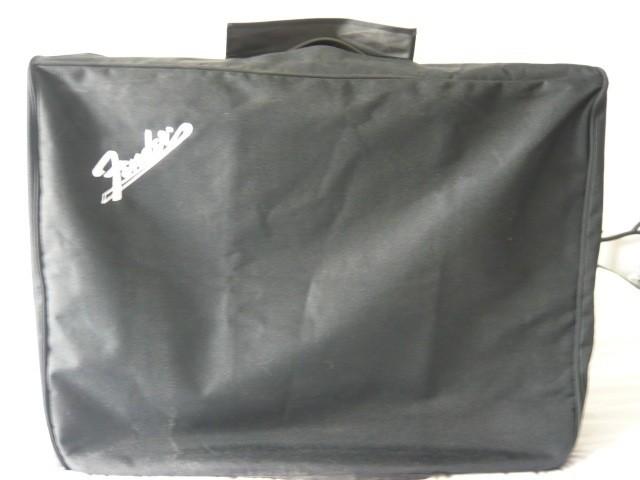 Fender Pro Tube Custom Vibrolux Reverb  (15711)