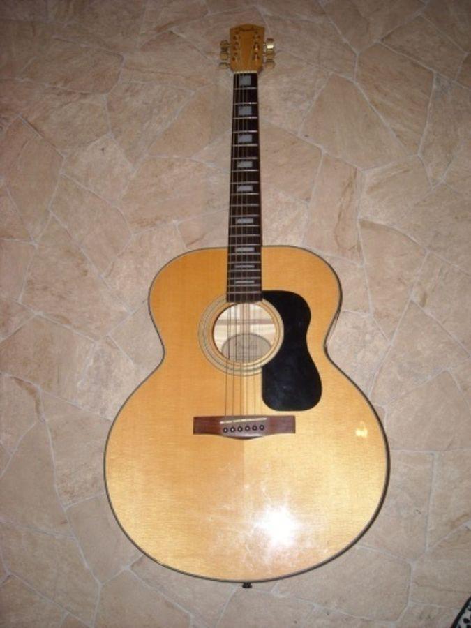 Fender SJ-65S Ossian images