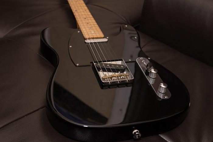 Fender Special Edition Lite Ash Telecaster (11127)