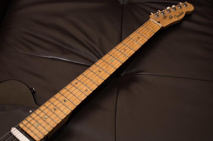 Fender Special Edition Lite Ash Telecaster (33124)