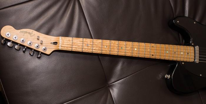 Fender Special Edition Lite Ash Telecaster (20163)