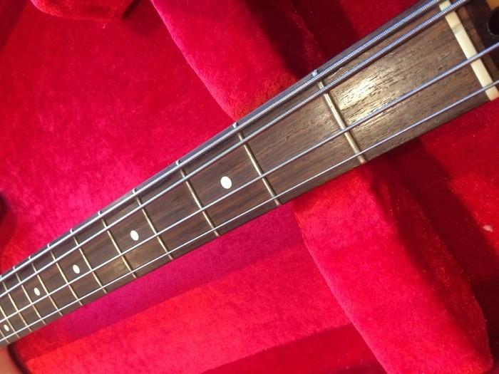 Fender Standard Precision Bass [1990-2005] (61877)