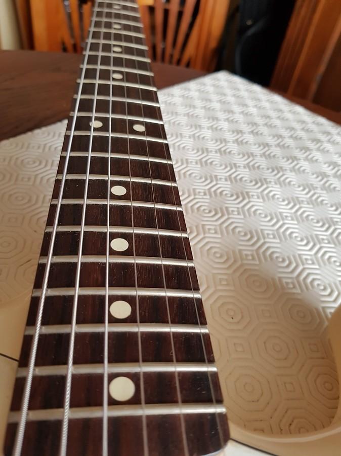 Fender Standard Stratocaster [1990-2005] (80538)