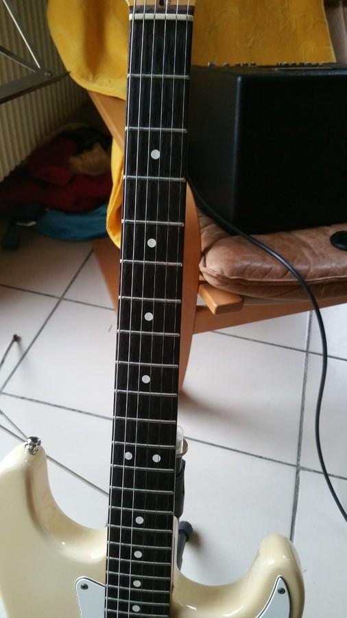 Fender Standard Stratocaster [1990-2005] (5908)