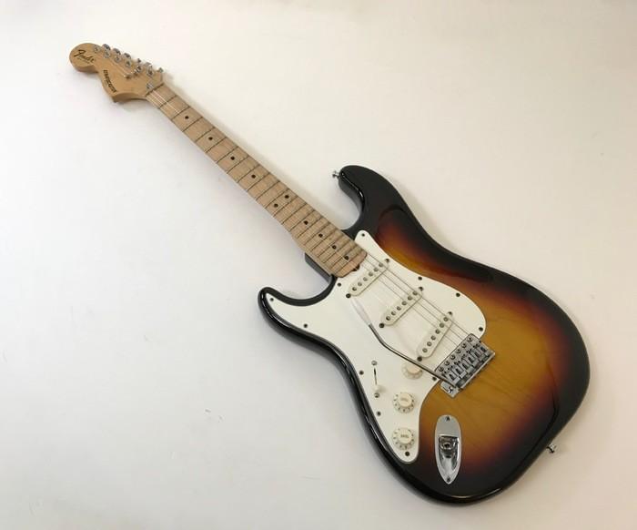 Fender Standard Stratocaster LH [1990-2005] (38831)