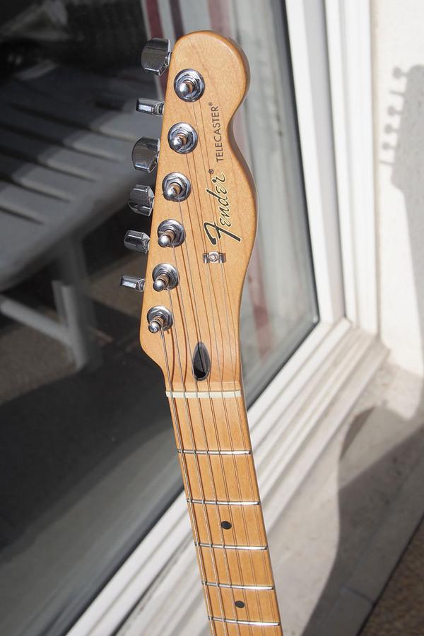 Fender Standard Telecaster [2009-Current] chris92400 images