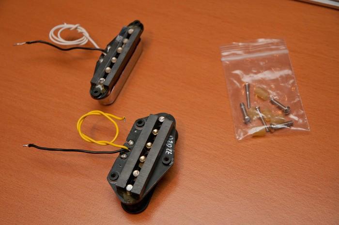 Fender Standard Telecaster [2009-Current] (46966)