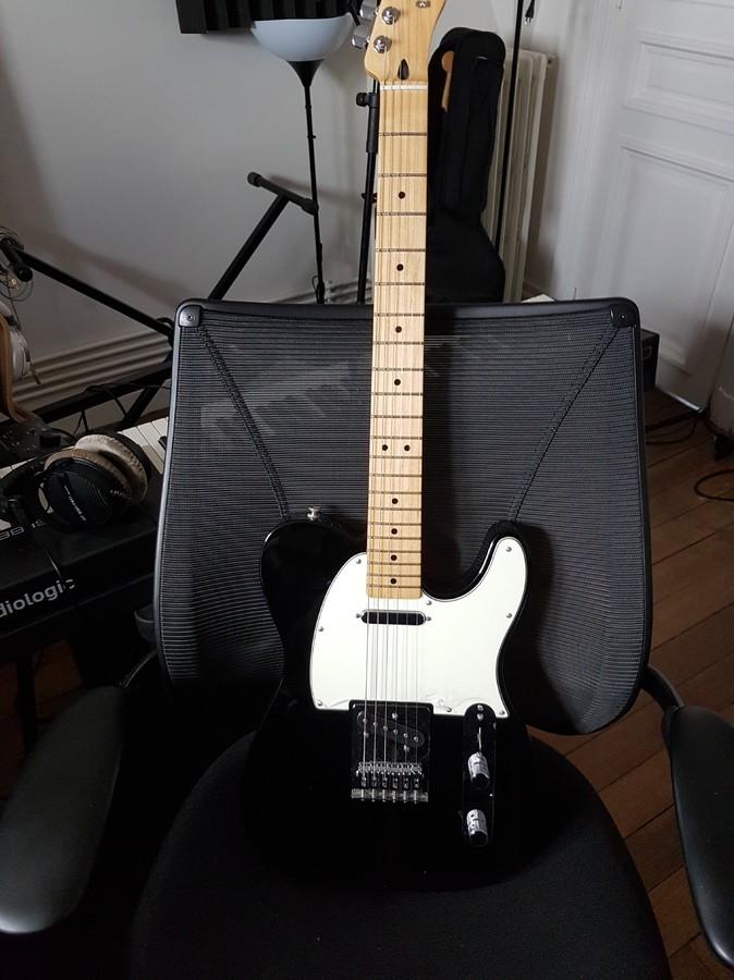 Fender Standard Telecaster [2009-Current] (2434)