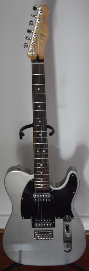 Fender Standard Telecaster HH (14016)