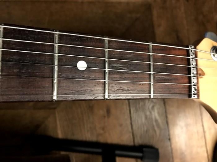 Fender Strat Plus Deluxe [1989-1999] (95568)