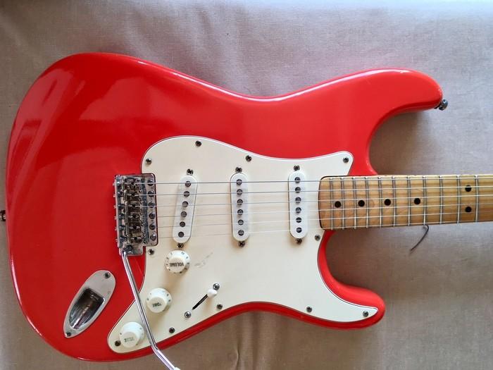 Fender Stratocaster [1965-1984] (3065)
