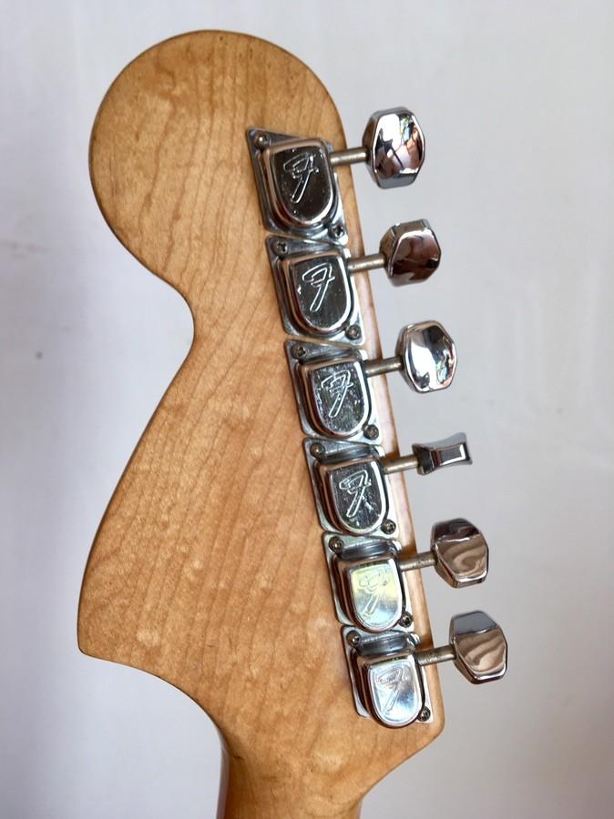 Fender Stratocaster [1965-1984] (1304)