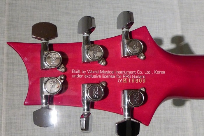 Fender Stratocaster Pickups (37318)