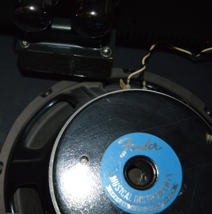 Fender Super 112 (64530)