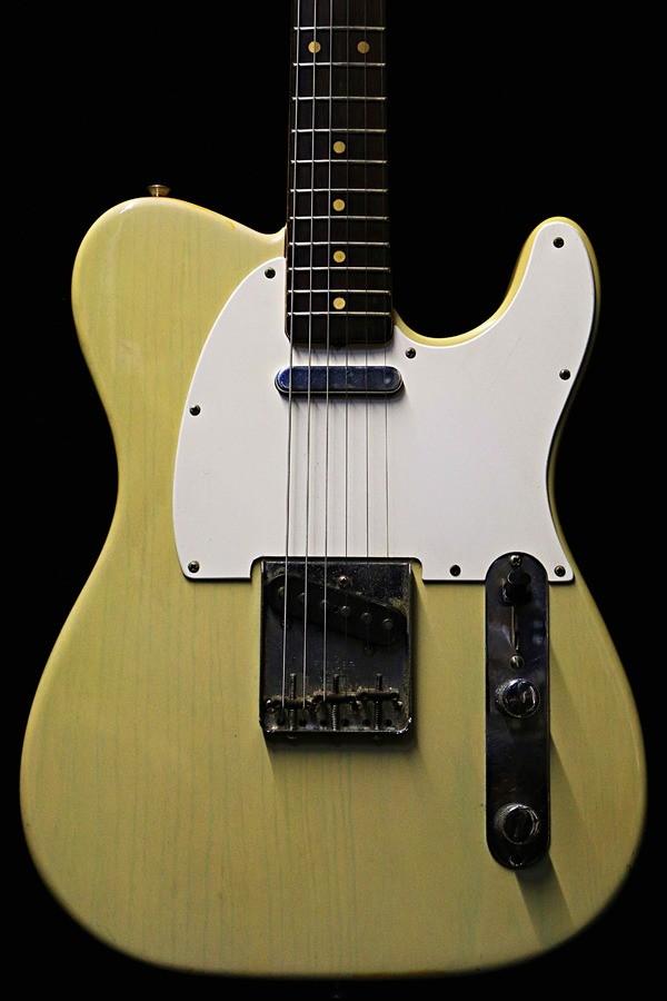 Fender Telecaster (1963) (87636)
