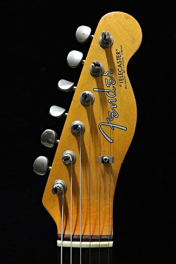 Fender Telecaster (1963) (38936)