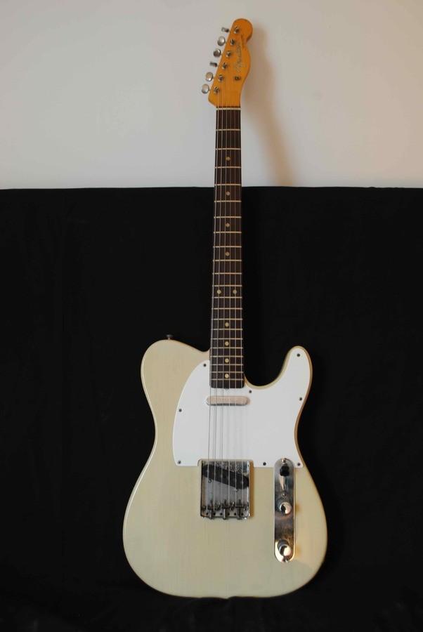 Fender Telecaster (1963) (64513)