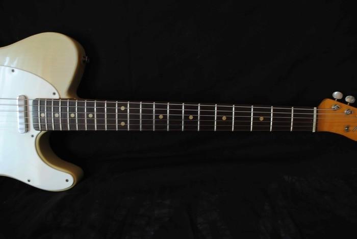 Fender Telecaster (1963) (22429)