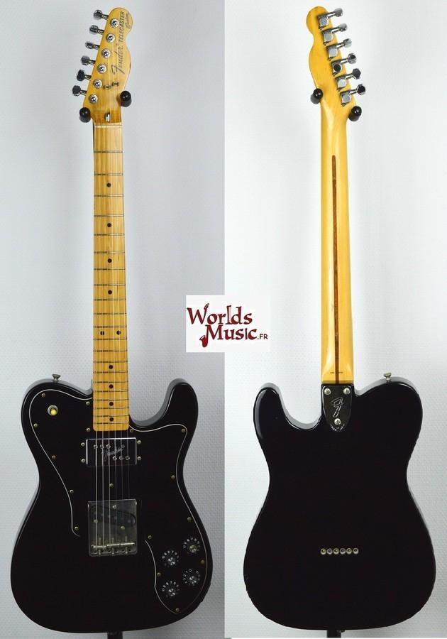 Fender TL72-xx (53354)