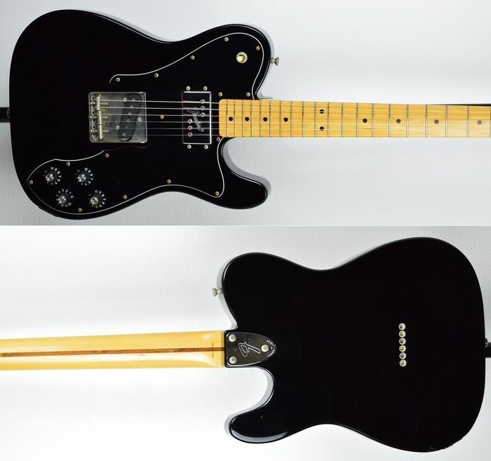 Fender TL72-xx (59555)