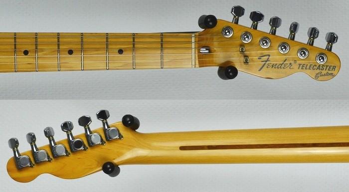 Fender TL72-xx (74462)