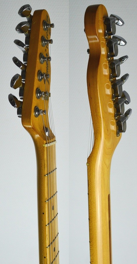Fender TL72-xx (57903)