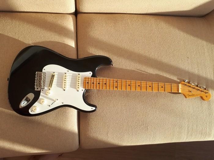 Fender Vintage Hot Rod '57 Strat (19746)