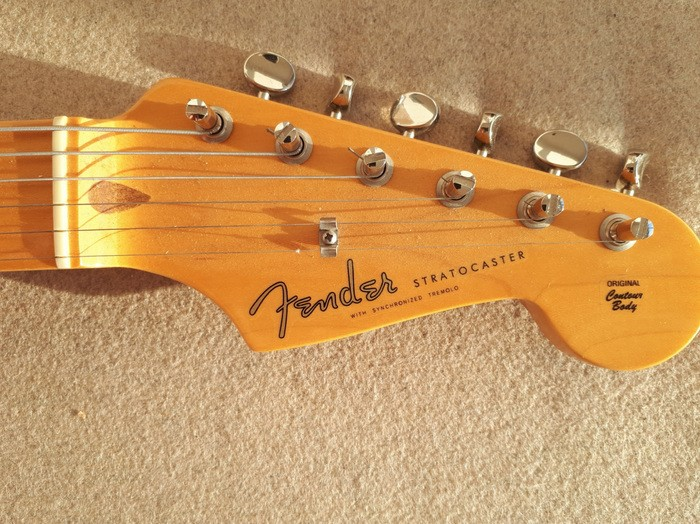 Fender Vintage Hot Rod '57 Strat (98321)