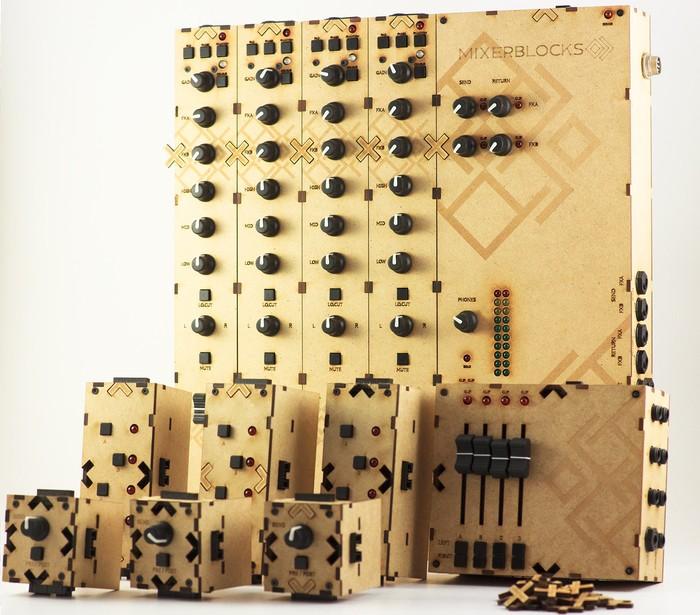 MXB series h1500px