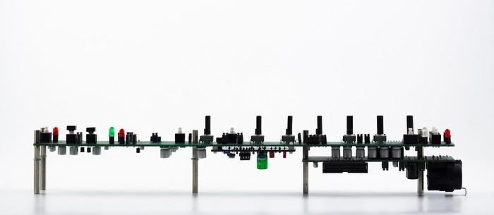 MXB Basic Channel Block body h1500px