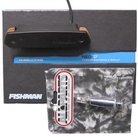 fishman neo d magnetic soundhole pickup image 1696368 audiofanzine. Black Bedroom Furniture Sets. Home Design Ideas