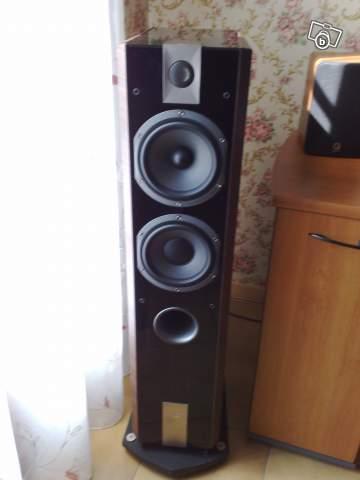 focal chorus 816 v image 231422 audiofanzine. Black Bedroom Furniture Sets. Home Design Ideas